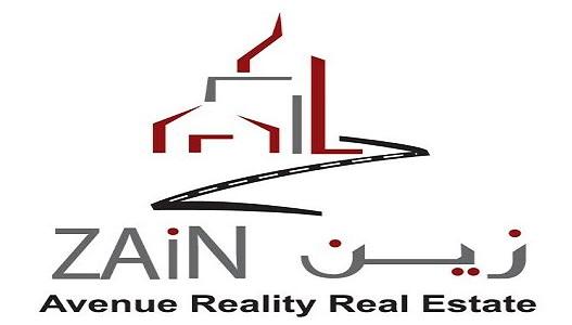 ZAIN Avenue Reality Real Estate