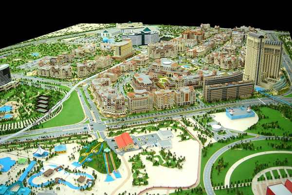 Exclusive Offer Hospital Building In Dubai Healthcare City - Dubai healthcare city map