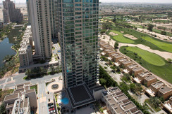 Best Offer!! 3 Bedrooms Apartment  w/ Terrace in Golf Tower 2, The Greens