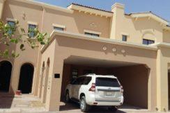 Brand New 3 Bedroom Villa in Reem Mira (Emaar)