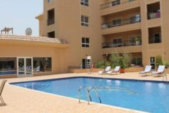 1 Bedroom w/ Balcony in Diamond Views 1, Jumeirah Village Circle