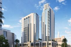 Invest your Luxury Residential in Downtown Dubai