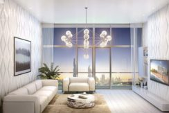 Invest Luxury Apt with Flexible Payment in Aliyah Serviced Apartment, DHCC