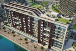 Invest your Luxury Apt w/ Flexible Payment Plan in AZIZI Riviera 3, Meydan One