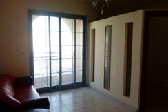 Nice Furnished Studio w/ Partition + Balcony in International City